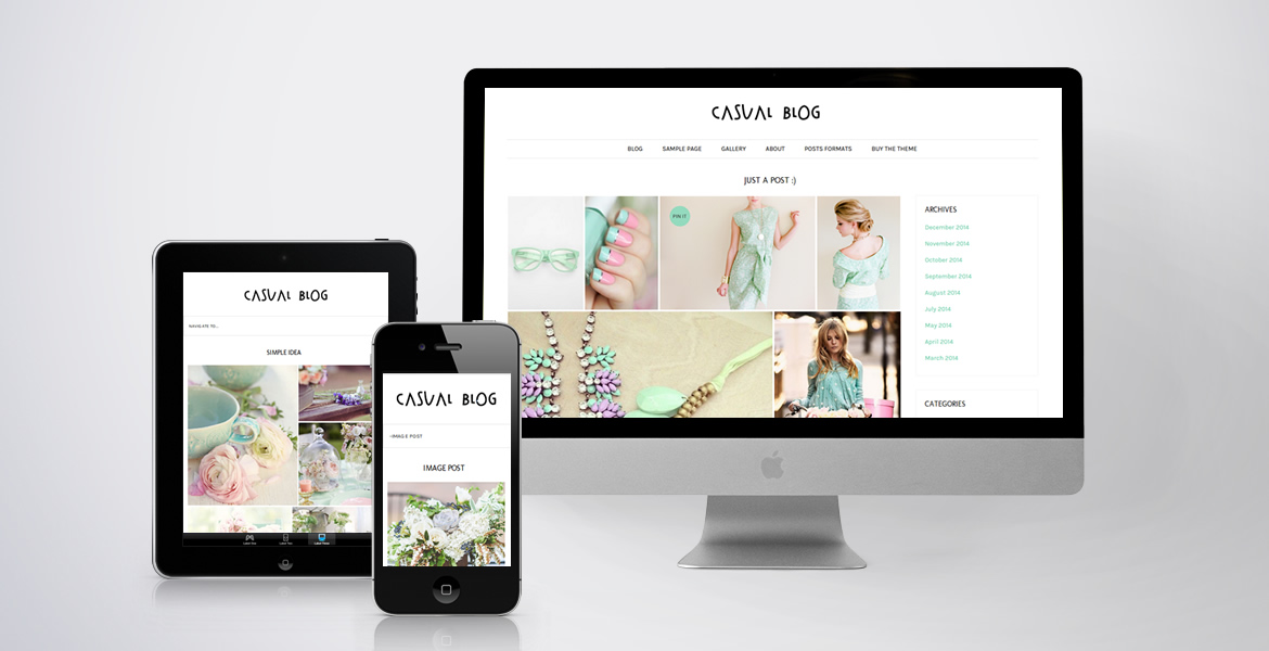 Casual-Blog-responsive-wp-theme