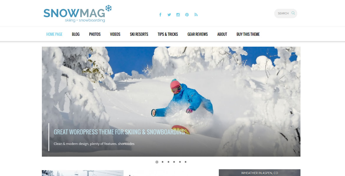SnowMag-wordpress-theme2