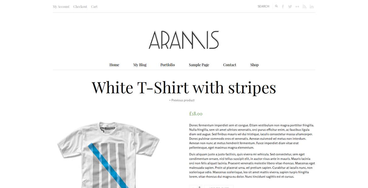 aramis-wordpress-theme-product