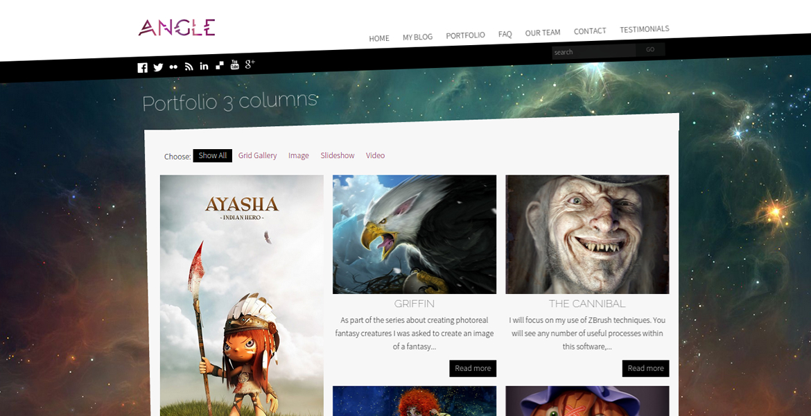 angle-wordpress-theme-portfolio