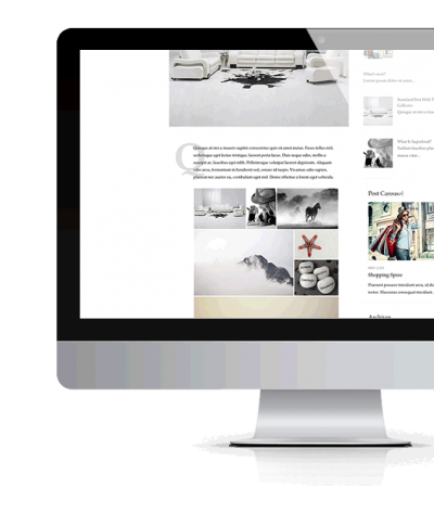 Portos Magazine & Blog WordPress theme