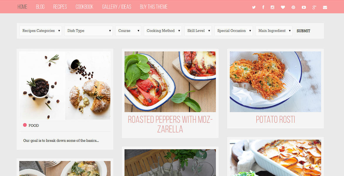 food-factory-wordpress-recipe-theme