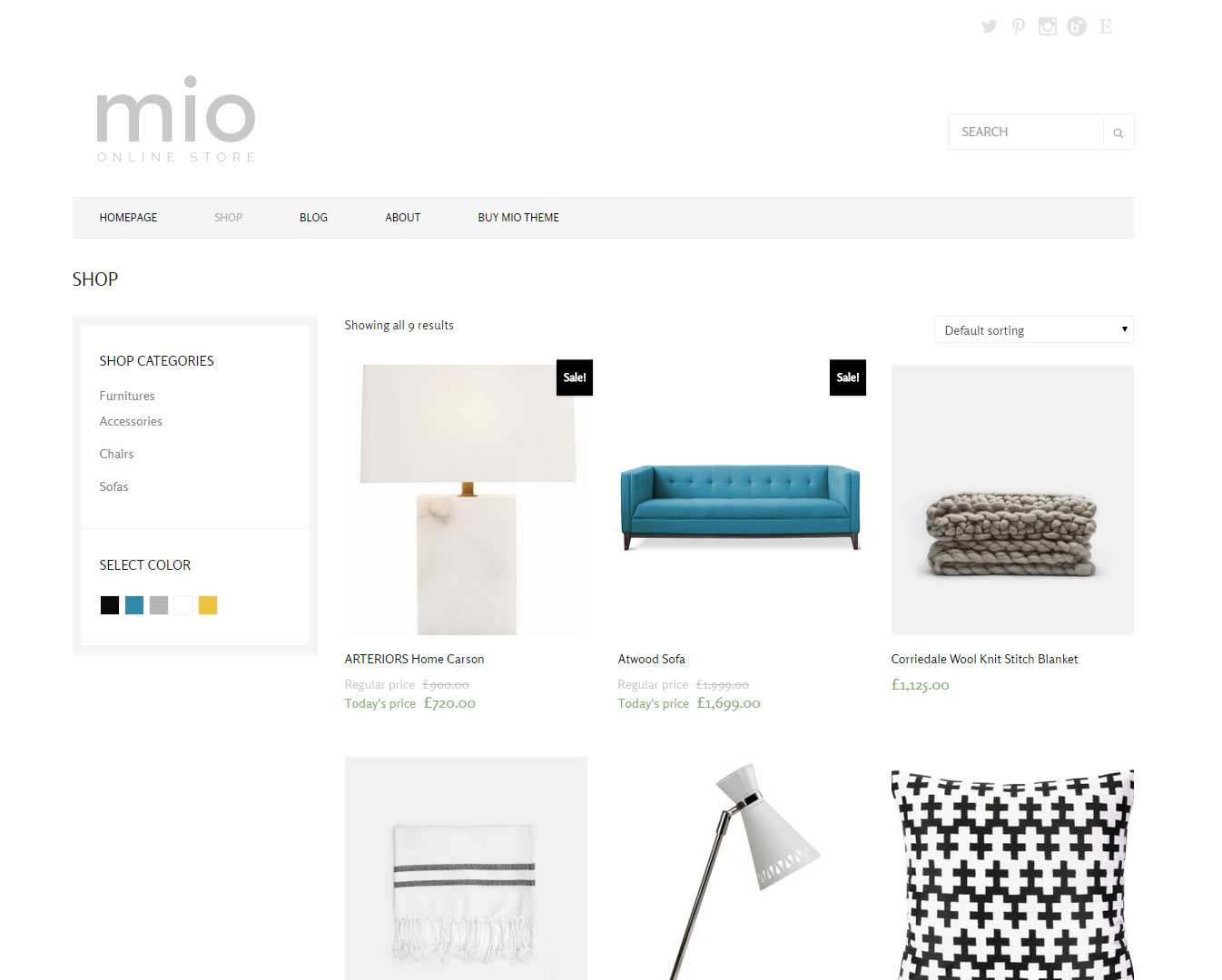 mio_shop_wordpress_minimal_ecommerce_theme