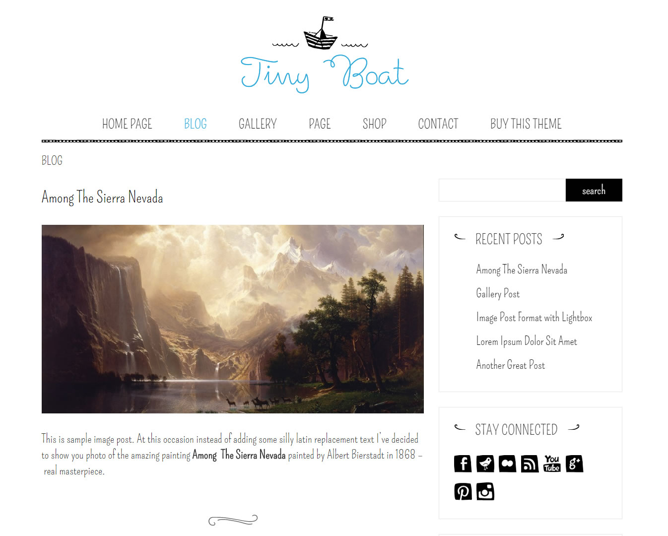 tiny_boat_handcrafted_wordpress_blog_and_shop_theme